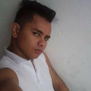 Jose, Chico de Yopal buscando amigos