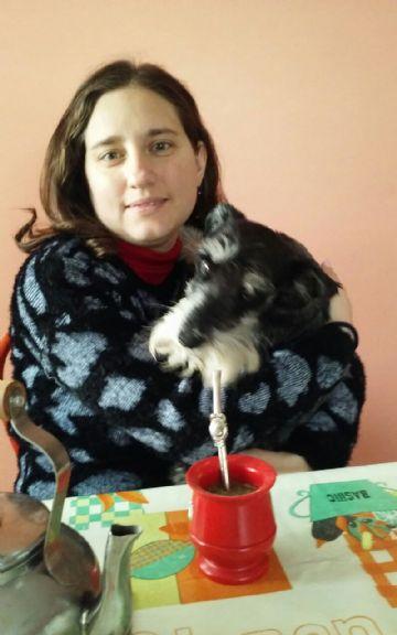 Lety, Mujer de Río Gallegos buscando amigos