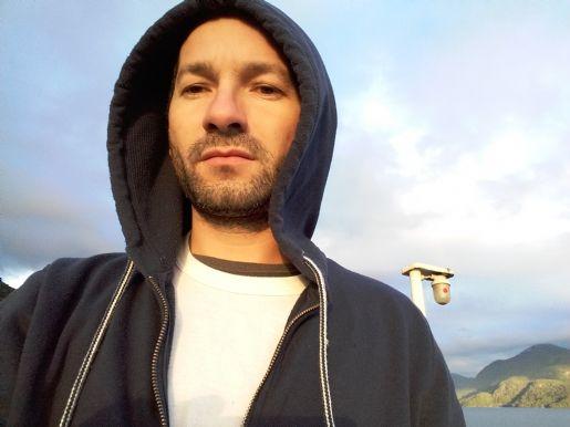 Rodrigo, Hombre de Puerto Varas buscando conocer gente
