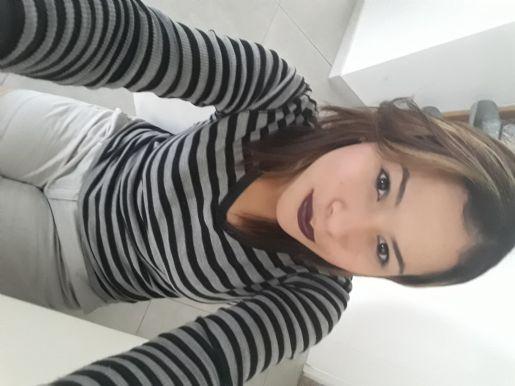 Grace, Chica de Panamá buscando amigos