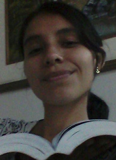 Rosa ibet, Chica de Trujillo buscando amigos