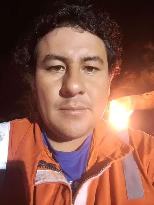 Carlos, Hombre de Villa Montes buscando conocer gente