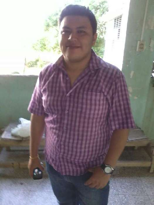 Jetsure, Chico de La Habana buscando conocer gente