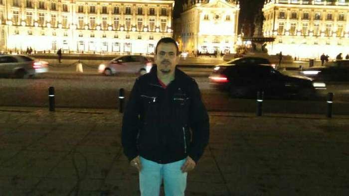 Sidahmed, Hombre de San Isidro buscando pareja