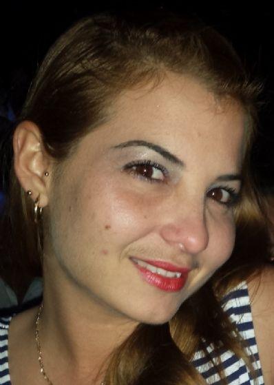 Yanet, Chica de Havana buscando amigos