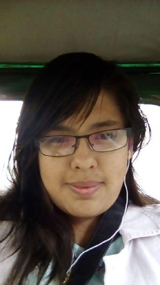Sandra sofia, Chica de Cercado de Lima buscando pareja