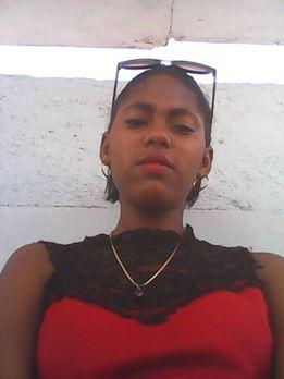 Elianny, Chica de Cuba buscando pareja