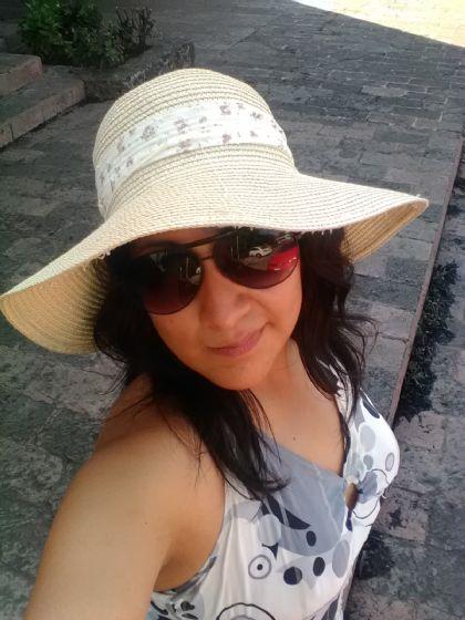 Lissa, Chica de Heroica Puebla de Zaragoza buscando conocer gente