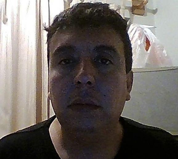 Antonio, Hombre de Antofagasta buscando conocer gente