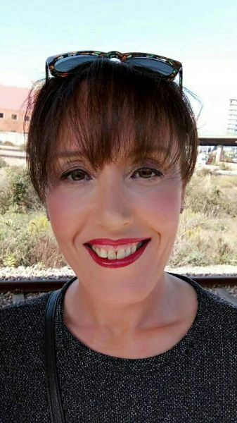 Susana, Mujer de Gijón buscando pareja
