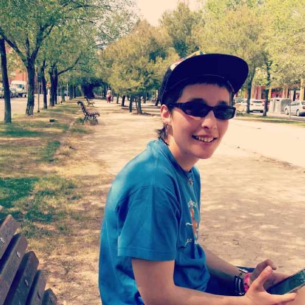 Carmen, Chica de Lugo buscando pareja