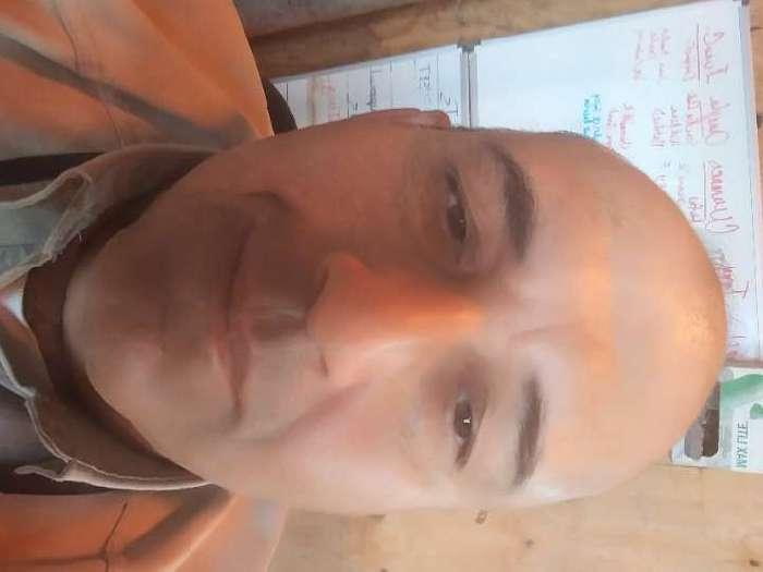 Javier, Hombre de Río Bravo buscando conocer gente