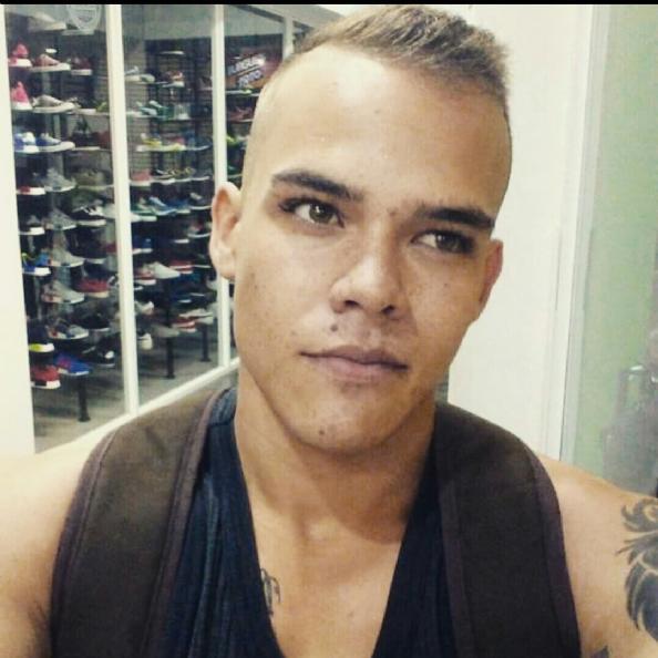 David gomez, Chico de Santander de Quilichao buscando pareja