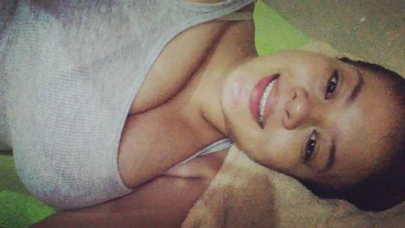 Dorian lesly, Chica de Goascorán buscando pareja