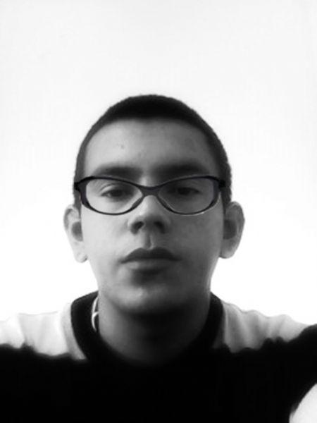 Daniel, Chico de Paso de los Libres buscando conocer gente