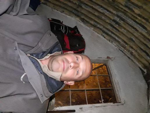 Pablo daniel bertoni, Hombre de Resistencia buscando pareja