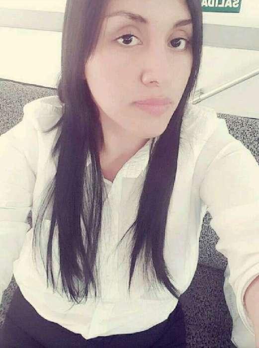 Nat, Chica de Trujillo buscando amigos
