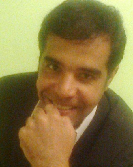 Ibrahim, Chico de Buenos Aires buscando pareja