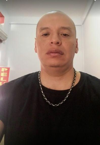 Edu, Hombre de Charagua buscando pareja
