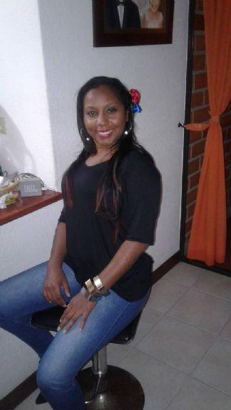 Yennifer, Chica de Cartagena buscando pareja