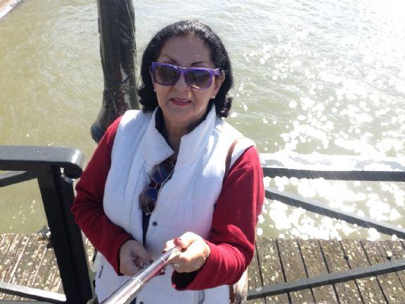 Rosilea, Mujer de São Paulo buscando pareja