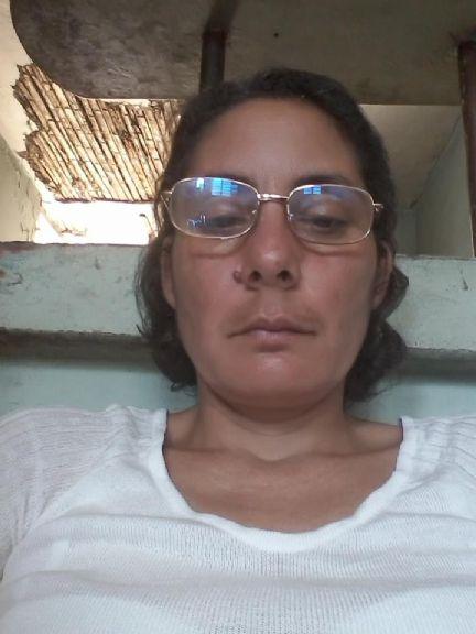 Fernanda carvajal, Mujer de Cambridge buscando conocer gente