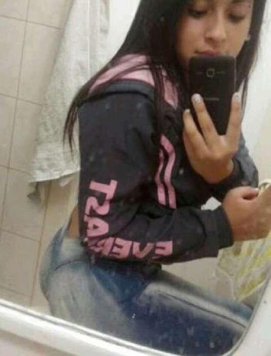 Elena, Chica de Barranca buscando conocer gente