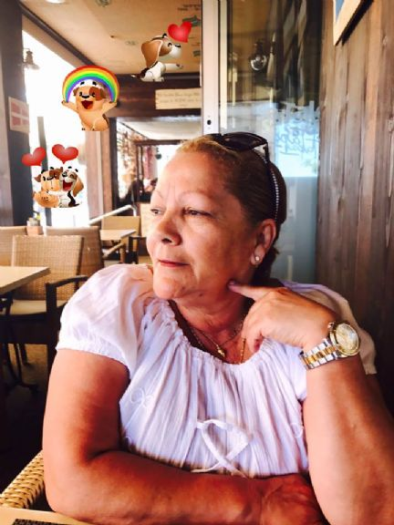 Lisi, Mujer de Cala Millor buscando amigos