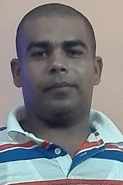 Eriel, Hombre de La Habana buscando conocer gente