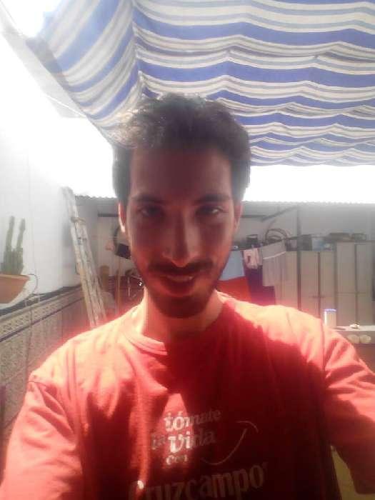 Adrian, Chico de Sevilla buscando pareja