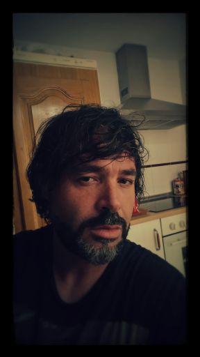 Mimo, Hombre de Fuengirola buscando pareja