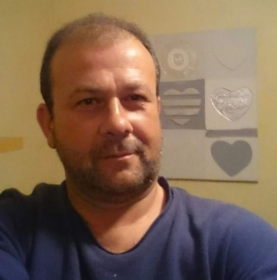 Pedro, Hombre de Palma de Mallorca buscando pareja