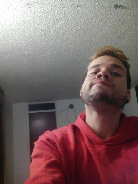 Marcelo, Hombre de Antofagasta buscando conocer gente