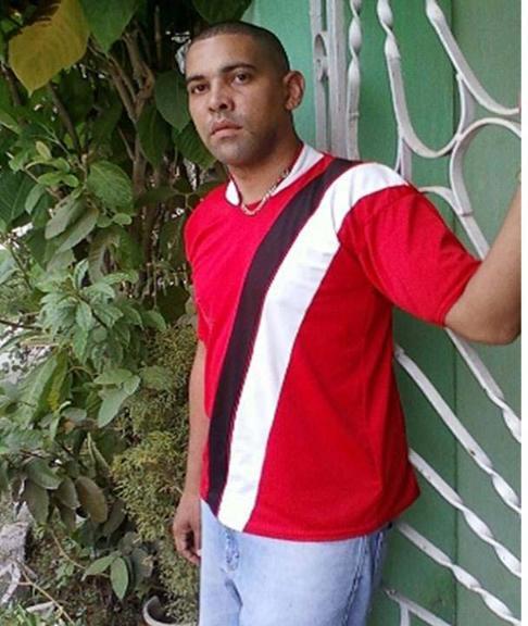 Javier, Hombre de Cuba City buscando pareja