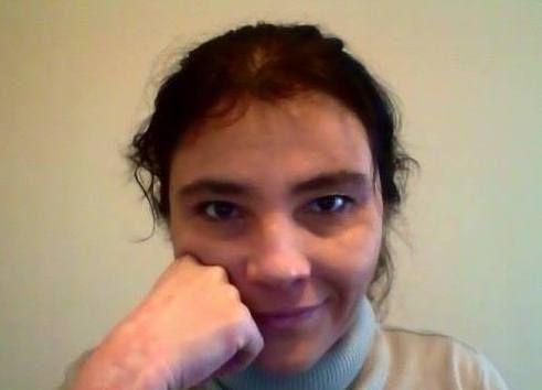 Deby, Mujer de Santiago buscando amigos