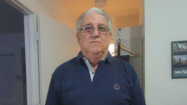 Evelio, Hombre de Miami buscando conocer gente