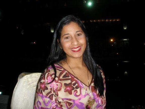Mayerlin, Mujer de Valencia buscando pareja