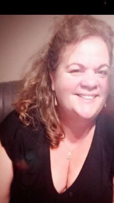 Martha, Mujer de Florida City buscando amigos