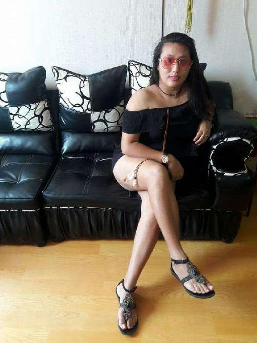 Xenia, Chica de San Borja buscando conocer gente