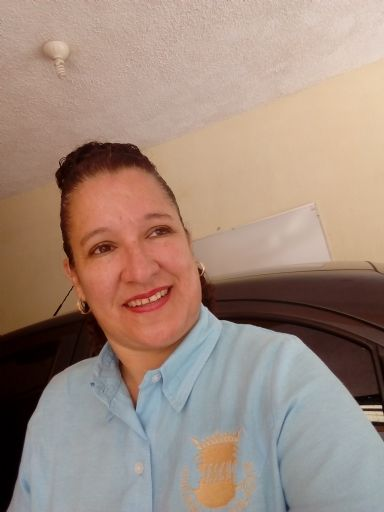 Carmelita, Mujer de Tonala Chiapas buscando amigos