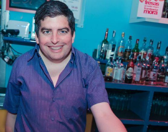 Ruben mojarro, Chico de Huelva buscando pareja