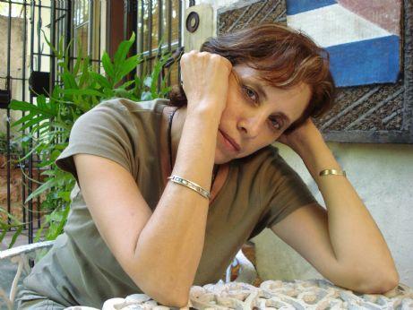 Carla, Mujer de La Habana buscando pareja