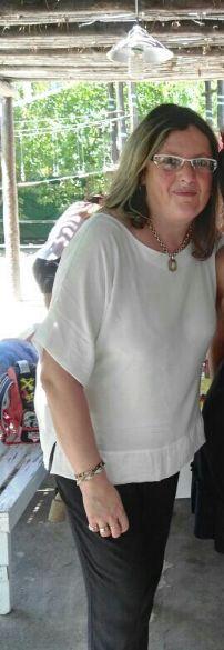 Silvina, Mujer de Rosario buscando conocer gente