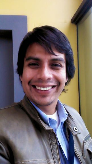 Alberto, Hombre de Cercado de Lima buscando pareja