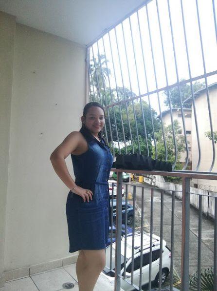 Stephanie gonzález, Mujer de Panamá buscando amigos
