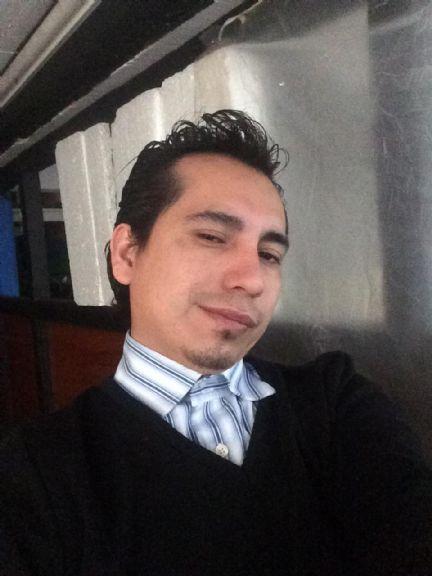 David, Chico de Ciudad de México buscando conocer gente