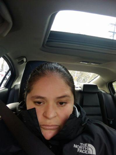 Claudia, Mujer de Portland buscando pareja