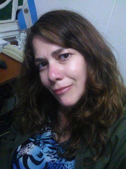 Luz, Chica de Paraná buscando pareja