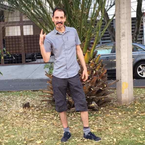 Juan pablo , Hombre de Ciudad de México buscando una cita ciegas