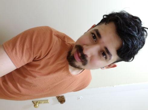 Joss, Chico de Chicago buscando pareja